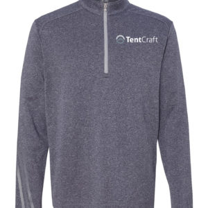 Mens Quarter-Zip Jacket
