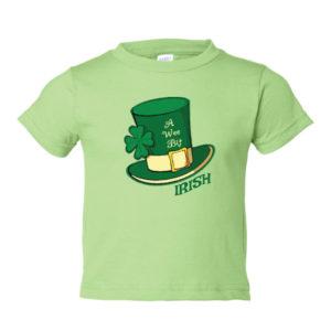 """""""Wee Bit Irish"""" Infant & Toddler Wear"""