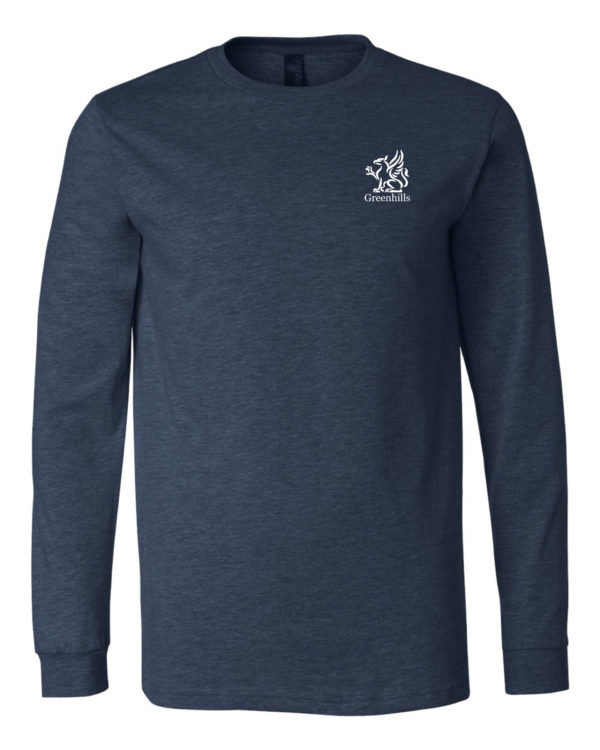 17. Premium Long Sleeve Tee