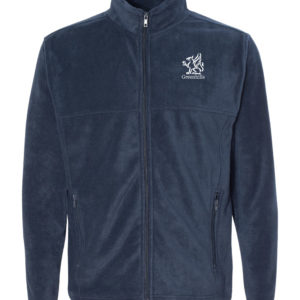19. Unisex Fleece Jacket