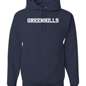 15. Unisex Hooded Sweatshirt