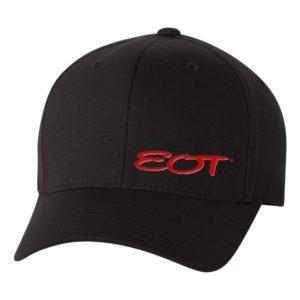 Sized Twill Cap