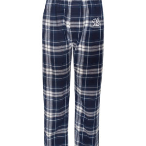 21. Unisex Flannel Pants
