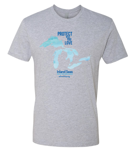 "Adult ""Protect"" Tee"