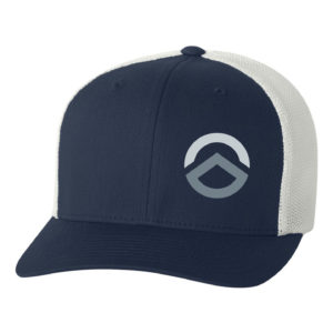 Fitted Trucker Cap