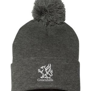 06. Pom Pom Hat