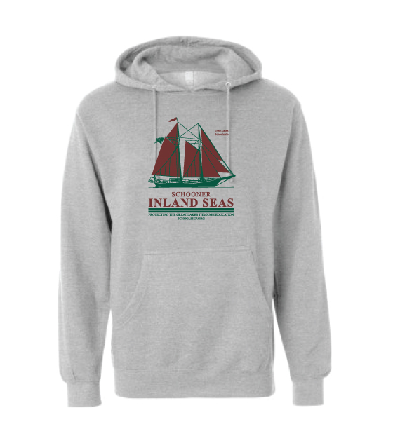 Adult Schooner Sweatshirt