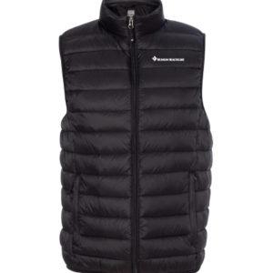 Unisex Down Puffer Vest