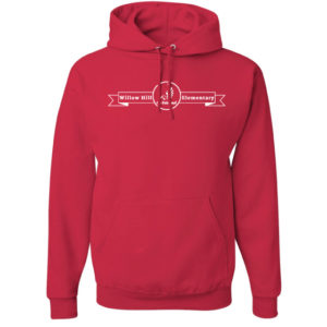 Adult and Youth Hooded Sweatshirt