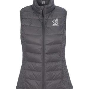 16. Women's Down Vest