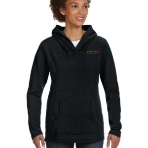 Women's French Hooded Sweatshirt