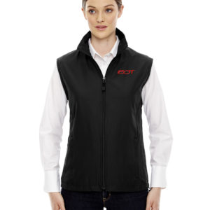 Women's Soft Shell Vest