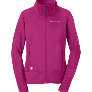 Women's Endurance Full Zip